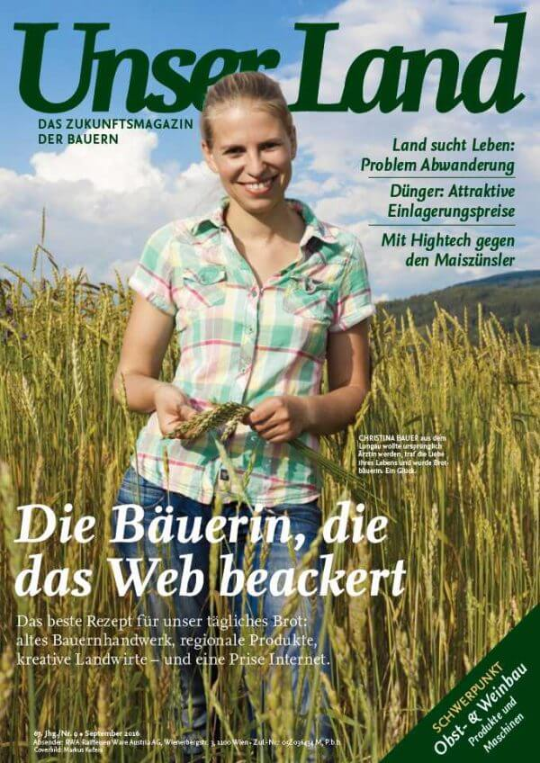 Unser-Land-Cover