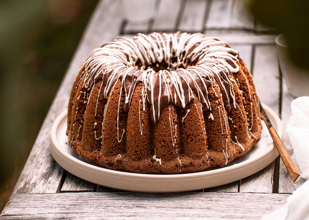 Gugelhupf-Form-Party-Bundt