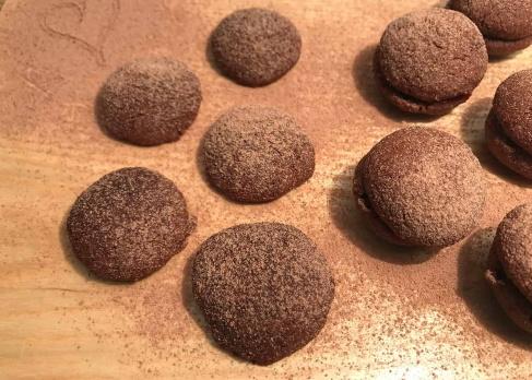 Kakao-Kekserl