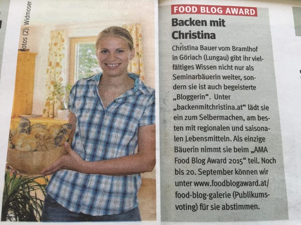 Salzburger-Bauer-Food-Blog-Award